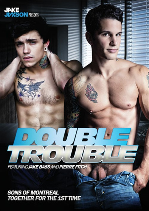 Double Trouble Boxcover