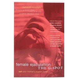 Female Ejaculation & The G Spot