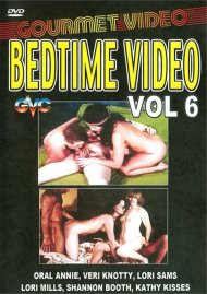 Bedtime Video Vol. 6 image