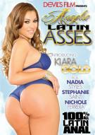 Angelic Latin Asses Porn Movie