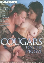 Cougars On The Prowl Porn Video