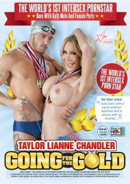 Taylor Lianne Chandler: Going For The Gold