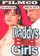 Daddys Bad Girls 5-Pack Porn Movie