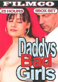 Daddys Bad Girls 5-Pack Movie