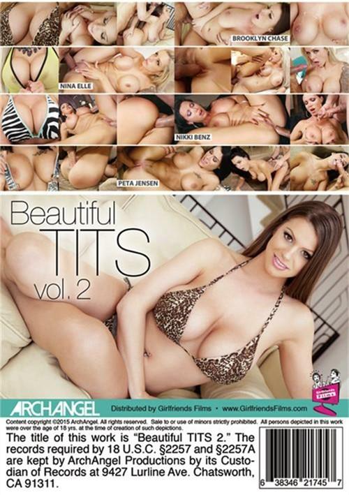 Beautiful tits porn