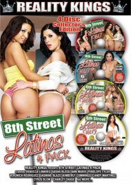 8th Street Latinas 4-Pack