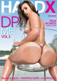 DP Me Vol. 3 Porn Video