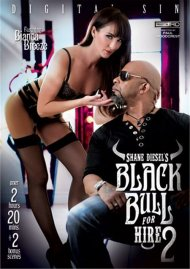 Shane Diesel's Black Bull For Hire 2 image