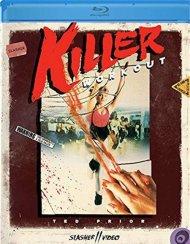 Killer Workout Blu-ray Movie