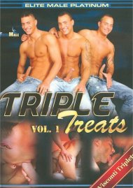 Triple Treats Vol. 1 Porn Movie