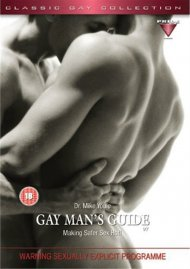 Gay Man's Guide To Safer Sex, The image