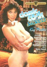 Classic Cock Suckers Porn Video