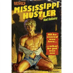 Mississippi Hustler Sex Toy