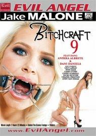 Bitchcraft #9 Porn Video
