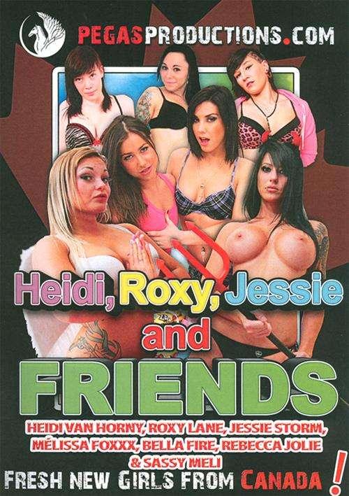 Roxy horny Horny Roxy