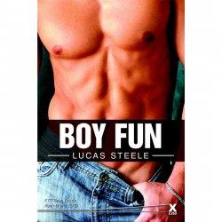 Boy Fun Sex Toy