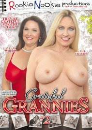 Grateful Grannies #2 Porn Video