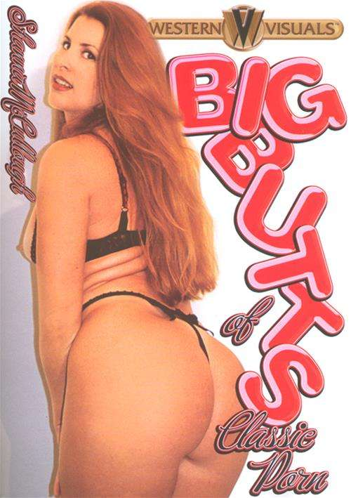 Big Butts of Classic Porn | Western Visuals | Unlimited Streaming at Adult  Empire Unlimited