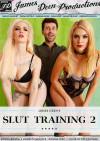 Slut Training 2 Boxcover