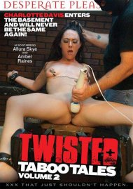 Twisted Taboo Tales Vol. 2 Porn Video