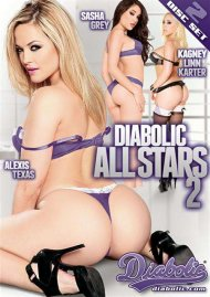 Diabolic All Stars 2 Porn Video
