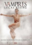 Vampires: Lucas Rising Gay Cinema Movie
