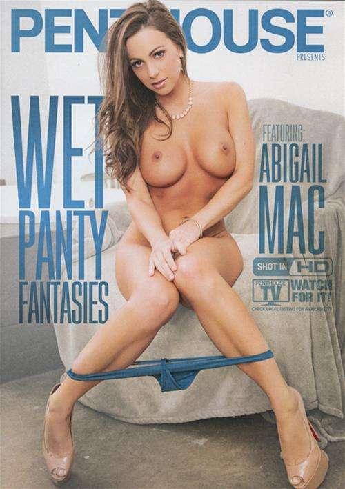 Wet Panty Fantasies