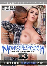 Buy Monstercock Trans Takeover 13