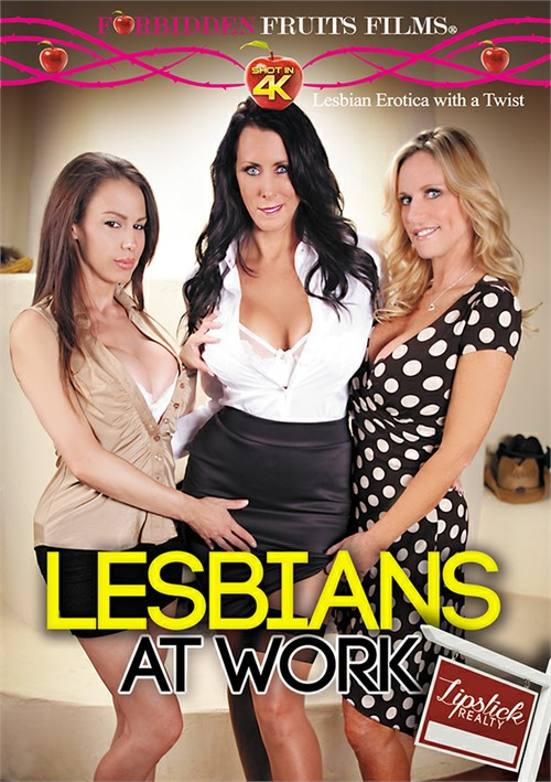 Lesbians At Work: Lipstick Realty