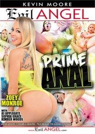 Prime Anal Porn Video