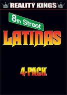 8th Street Latinas 4-Pack #2 Porn Movie