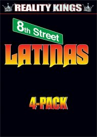 8th Street Latinas 4-Pack #2