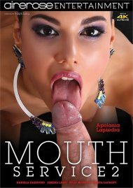 Mouth Service 2 Porn Video