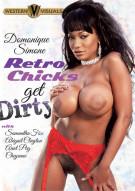 Retro Chicks Get Dirty Porn Movie