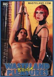 Wasteland BDSM Pleasures image