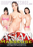 Asian Masseuse Porn Movie