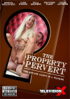 Property Pervert, The Boxcover
