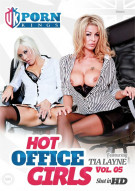 Hot Office Girls Vol. 5 Porn Movie