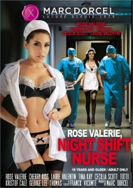 Rose Valerie, Night Shift Nurse image