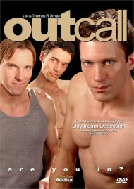 Out Call gay cinema streaming video from Campfire Video.