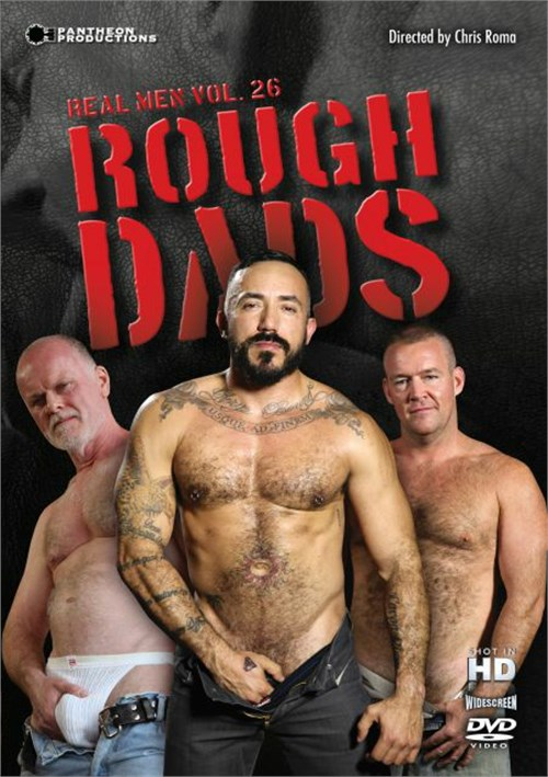 Rough Dads Boxcover