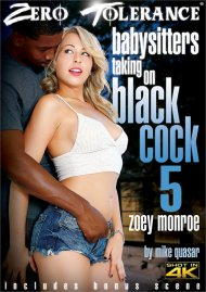 Babysitters Taking On Black Cock 5 Porn Video