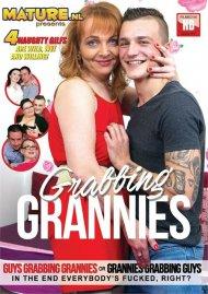 Grabbing Grannies Porn Video