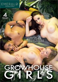 Growhouse Girls Porn Video