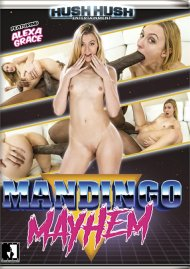 Mandingo Mayhem: Alexa Grace Porn Video