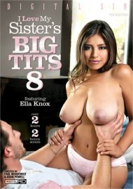 Buy I Love My Sister's Big Tits 8