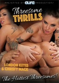 Threesome Thrills  Porn Video