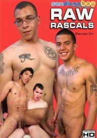 Raw Rascals Porn Video
