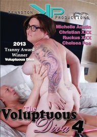 Voluptuous Diva 4, The Porn Video