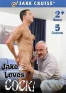 Jake Loves Cock! Porn Video